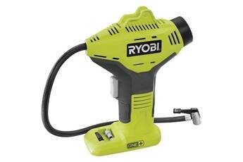 Icaverne Visseuse - devisseuse ryobi compresseur 18 volts (batt&charg non four)