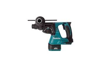Makita perforateur burineur sds+ 18v li-ion (machine seule) - dhr242z