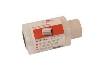 Smartboxpro     smartboxpro film étirable, (l)100 mm x (l)150m, épaisseur:     noir