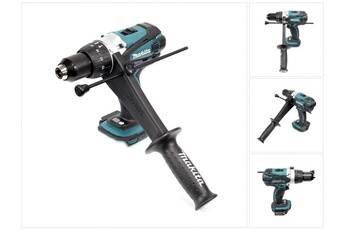 Makita dhp 458 z perceuse-visseuse à percussion sans fil 18v 91nm solo - sans batterie, sans chargeur
