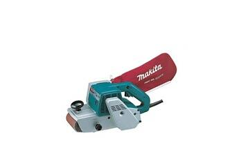 Makita Ponceuse à bande 100 x 610mm 1040w makita 9401