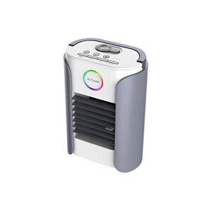 Purificateur d'air usb chargeur climatiseur mobile ventilateur mini réfrigérateur portable refroidisseur @he1312