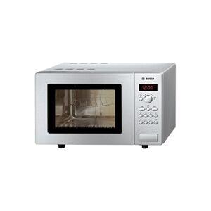 Bosch Microondas con grill 18l acero inox bosch hmt75g451
