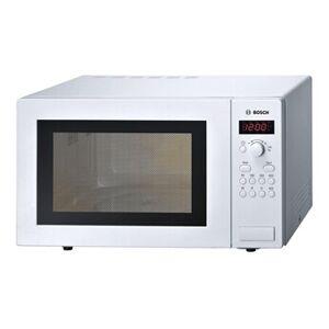 Bosch Micro-ondes 25l 900w blanc - bosch - hmt84m421