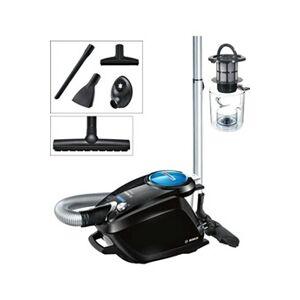 Bosch Relaxx'x ProSilence 66 BGS5SMRT66 - Aspirateur - traineau - sans sac - noir