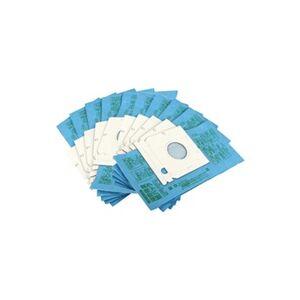 Sac aspirateur pour sanyo xtw-80 / zw80-936 / sc-78a accessoires pour aspirateur sac à vide 10pc @he337