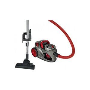 Clatronic     clatronic aspirateur pour le sol bs 1294, anthracite / rouge     noir