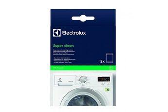 Electrolux Super clean anti-calcaire pour lave-linge toutes marques