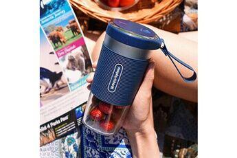 Mixer 300ml fruit machine de mélange juicer blender portable fruits maison