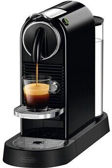 Delonghi De'Longhi Nespresso Citiz EN 167.B