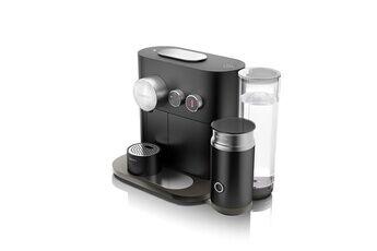 Krups Machine à café krups nespresso expert & milk