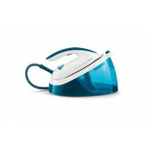 Philips centrale vapeur perfectcare compact essential 5,5 bars - 110/270 g/mn  gc6830/30