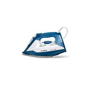 Bosch Fer à vapeur bosch tda3024020 40 g/min 2400w blanc bleu