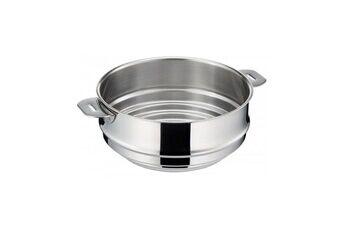 Lagostina Cuit-vapeur 16/18/20 cm - lagostina - 012135210216