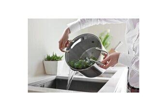 Marque Cuiseur a riz - cuiseur a pates cuit pâtes emporo 24 cm tous feux dont induction