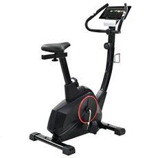 generique icaverne - vélos d'appartement contemporain vélo magnétique d'appartement avec mesure du pouls xl