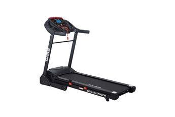 care fitness tapis de course connecté jog runner