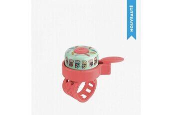 Micro Accessoire Trottinette Sonnette Chouette
