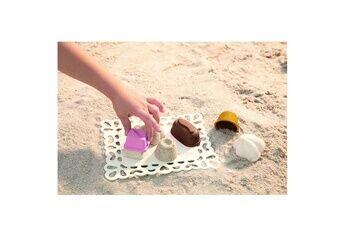 HABA Sun Bistro : Petits fours en sable