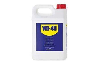 Wd-40 Company Lubrifiant multifonction wd40 - bidon 5 l - 49500