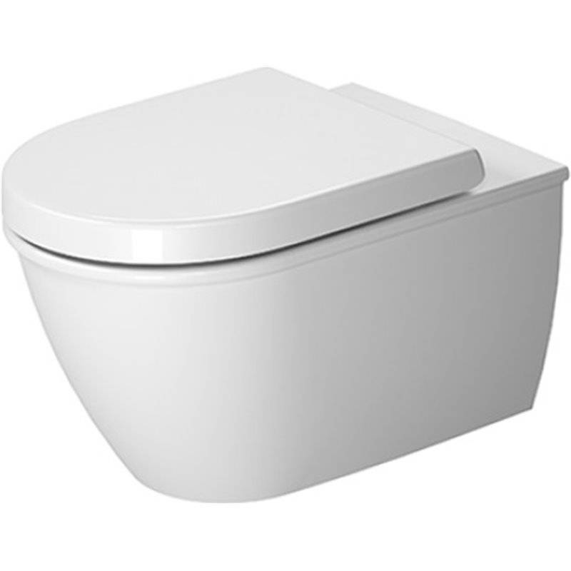 Duravit - WC suspendu Rimless 54 Darling New DURAVIT
