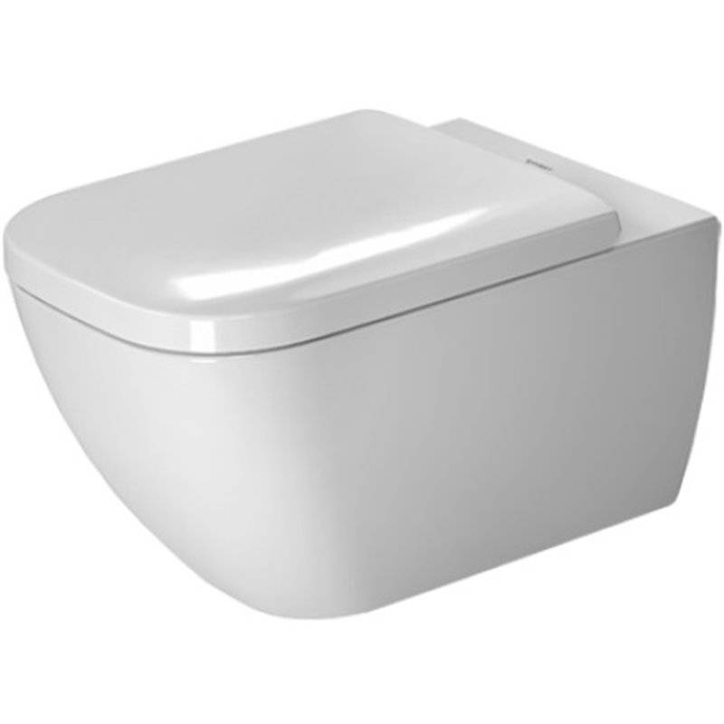 Duravit - WC suspendu Rimless 54 Happy D.2 DURAVIT