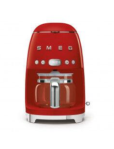 Smeg Machine à café filtre Smeg Années 50