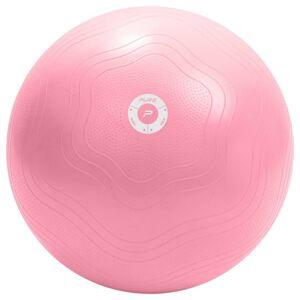 Pure2improve ballon d'exercice 65 cm rose Entraînement & fitness Ballons d'exercice - Publicité