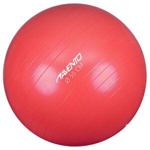 Avento ballon de fitness/d'exercice diamètre 55 cm rose Entraînement & fitness Ballons d'exercice - Publicité