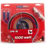 Caliber Câbles autoradio Caliber CPK15