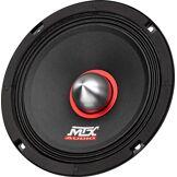 MTX Audio Haut-parleurs voiture MTX Audio RTX654 (la pièce)