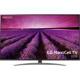 LG Téléviseurs UHD-4K LG 55SM8200