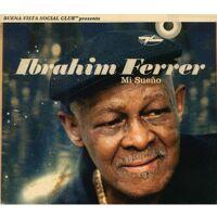 Warner Music Ibrahim Ferrer - Mi Sueno <br /><b>20.5 EUR</b> son-video