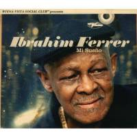Warner Music Ibrahim Ferrer - Mi Sueno <br /><b>20.5 EUR</b> son-video