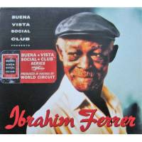Warner Music Ibrahim Ferrer - Ibrahim Ferrer <br /><b>28.9 EUR</b> son-video