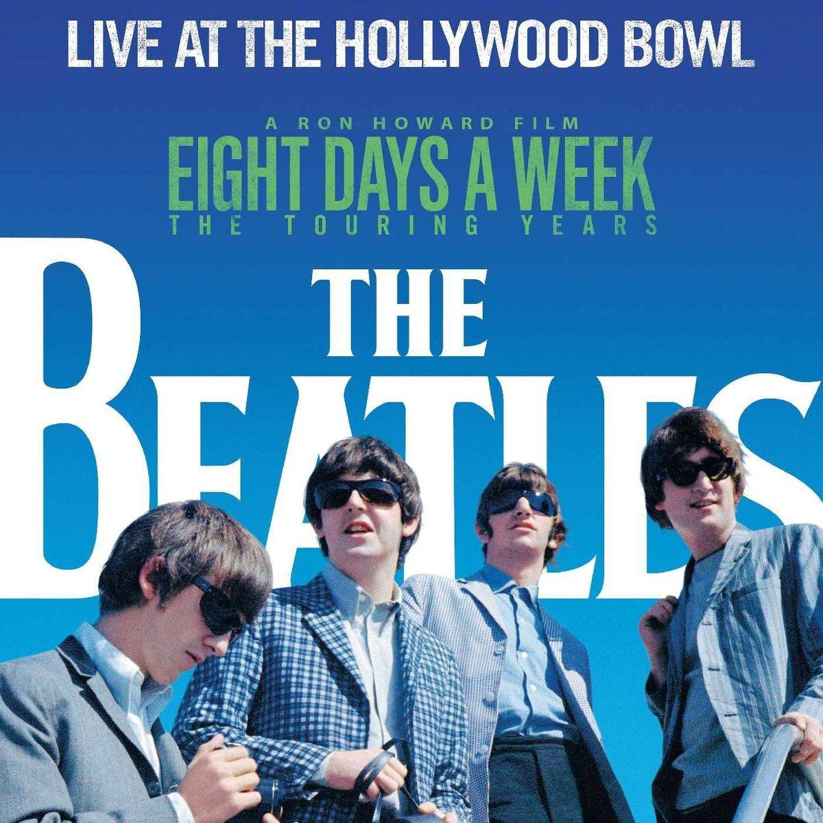 Universal Disques vinyle Pop Rock Universal The Beatles - Live At The Hollywood Bowl