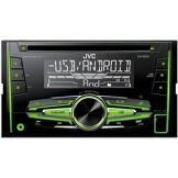 JVC Autoradios JVC KW-R520