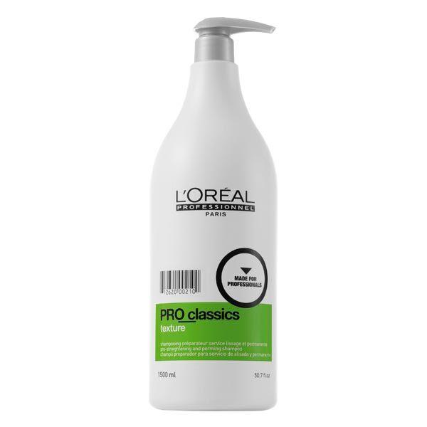 L'ORÉAL PRO Classics Shampooing texture 1500 ml