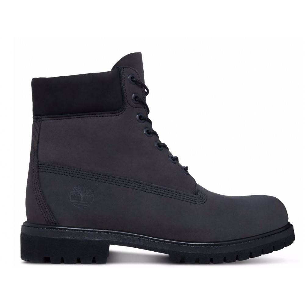 TIMBERLAND Chaussures Timberland Icon 6in Premium Boot Iron