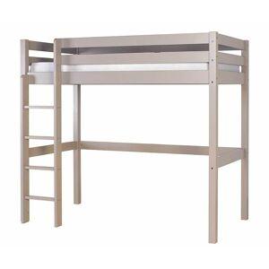 Ma Chambre d'Enfant Lit enfant mezzanine Cargo  Lin 90x190 cm - Publicité