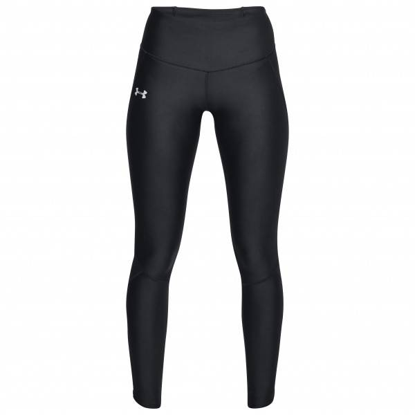 Under Armour - Women's Armour Fly Fast Tight - Pantalon de running taille M, noir