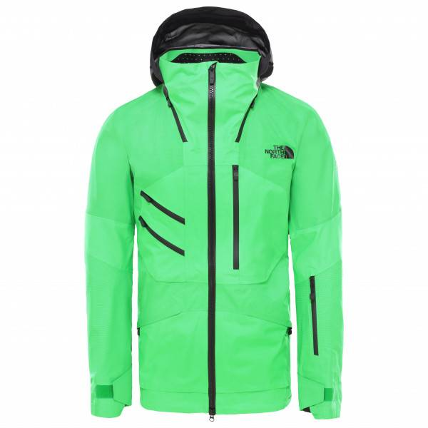 The North Face - Brigandine Jacket - Veste de ski taille M, vert