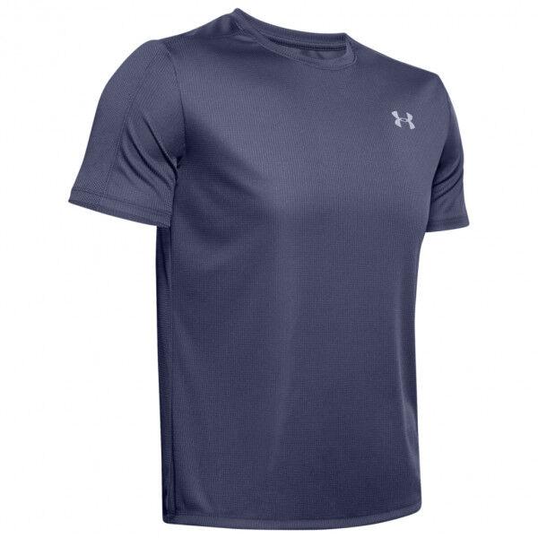 Under Armour - UA Speed Stride Shortsleeve - T-shirt de running taille 3XL, bleu