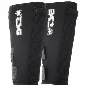 TSG - Shinguard BMX - Protection taille L/XL, noir