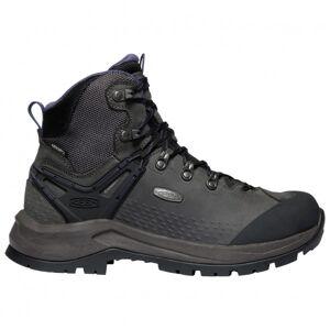 Keen - Women's Wild Sky Mid WP - Chaussures de randonnée taille 7,5, noir