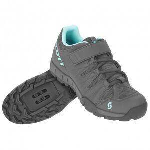 Scott - Women's Sport Trail - Chaussures de cyclisme taille 41, gris/noir