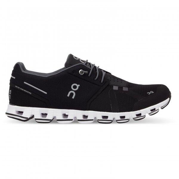 on - cloud - chaussures de running taille 10, noir