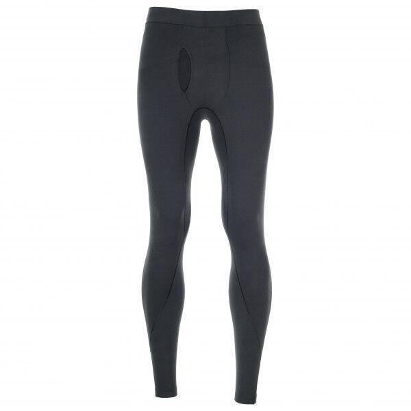 Mountain Hardwear - Ghee Tight - Sous-vêtement synthétique taille L - Regular, noir