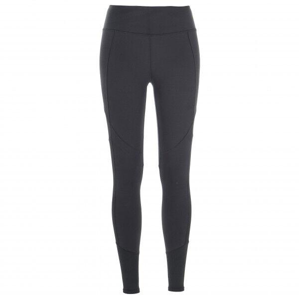 Mountain Hardwear - Women's Ghee Tight - Sous-vêtement synthétique taille L - Regular;M - Regular;S - Regular;XS - Regular, noir