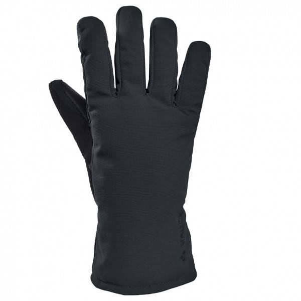 Vaude - Manukau Gloves - Gants taille 9, noir